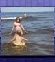 I like the sea!
