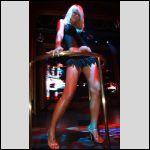 Studio 69 club dancer