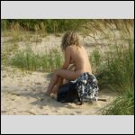 Nude girl picturing in Vecaki