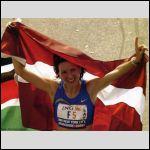 NY marathon winner