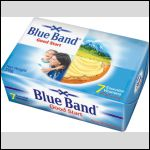 Blue Band Butter