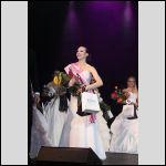 2nd place - Alina Safronova
