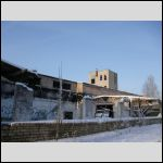 Winter 2013... Ruined town!