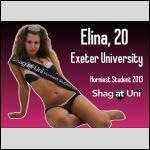 Horniest UK Student 2013