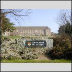 Judgmental Stone Age Exeter University