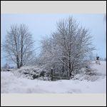 Winter in Latvia, Daugavpils